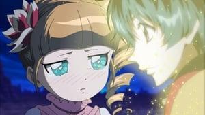 Ixion Saga: Dimensional Transfer Season 1 Episode 25