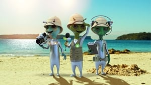 Alien TV – O emisiune extraterestră
