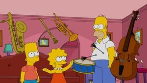 The Simpsons: 27×5