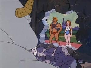 He-Man e Os Defensores do Universo 1×37