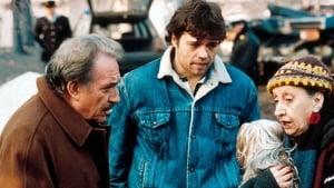 Italian movie from 1988: I giorni del commissario Ambrosio