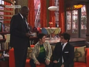 Wizards of Waverly Place: s1e7