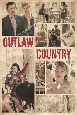 Outlaw Country (2012)