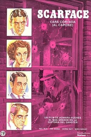 VER Scarface, el terror del Hampa (1932) Online Gratis HD