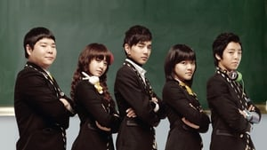 Korean series from 2010-2010: Master of Study