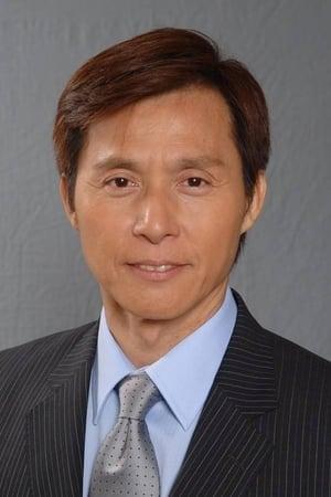 Cheung Kwok-Keung is