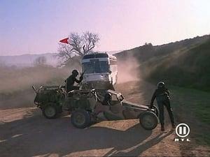 Episodio TV Online El equipo A HD Temporada 2 E18 Ahi fuera hay un desierto