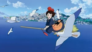 Kikis Delivery Service Free Movie Download HD
