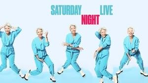 Saturday Night Live: 44×20