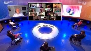 Question Time Season 42 :Episode 30  22/10/2020