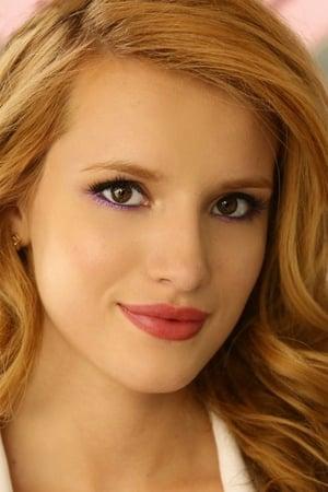 Bella Thorne isAllison