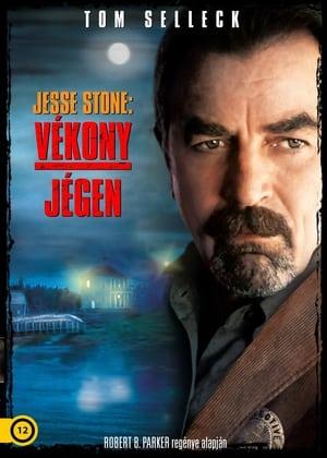 Jesse Stone: Vékony jégen
