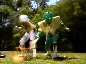Power Rangers season 2 Episode 46