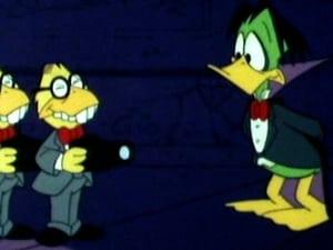 Count Duckula: S1E10