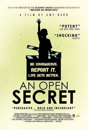 An Open Secret streaming