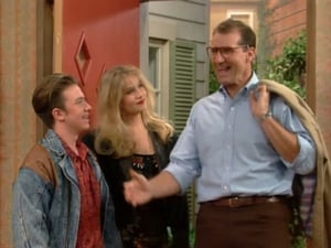 Married with Children S06E07 – If I Could See Me Now poster