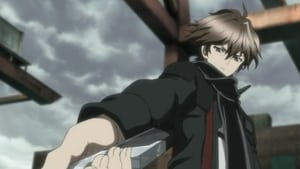 Guilty Crown: Season 1 Episode 16