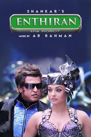 Poster Enthiran (2010)