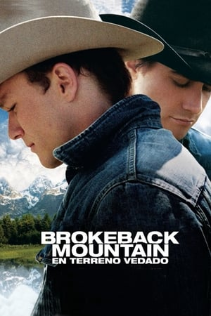 Brokeback Mountain (En terreno vedado) (2005)