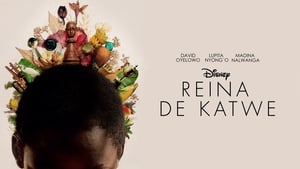 poster Queen of Katwe