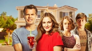 Santa Clarita Diet Série Streaming