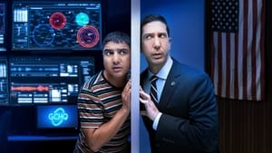 Intelligence Season 2 Episode 4