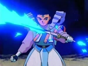 Tenchi Muyo!: 1×6