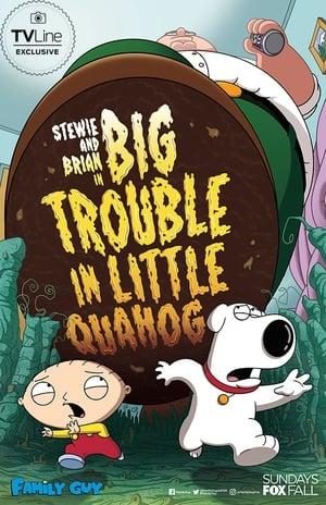 Family Guy 17ª Temporada Torrent, Download, movie, filme, poster