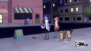 Regular Show Season 3 Episode 40
