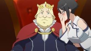 Sentouin, Hakenshimasu!: 1 Episódio 1
