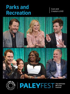 Image Parks and Recreation: Cast and Creators Live at PALEYFEST 2014