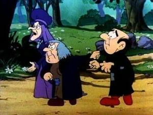 The Smurfs Season 3 :Episode 29  Wedding Bells For Gargamel