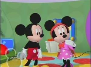 Mickey Mouse Clubhouse: Season 1 Episode 17