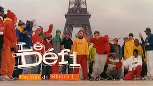 French movie from 2002: Dance Challenge