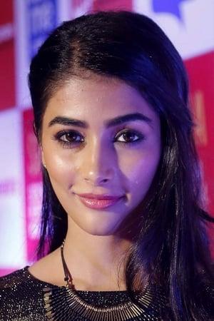 Pooja Hegde isGuest Appearance