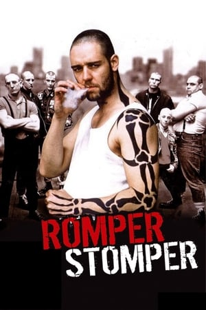 Romper Stomper (1992) is one of the best movies like Straight Outta Compton (2015)
