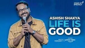 مترجم أونلاين و تحميل Life is Good by Ashish Shakya 2020 مشاهدة فيلم