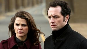 The Americans Season 3 Episode 3