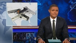The Daily Show with Trevor Noah 21×42