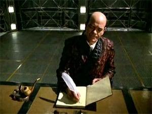 Star Trek: Voyager Season 7 Episode 20
