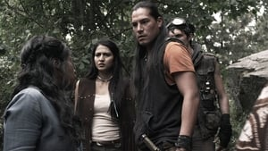 Z Nation: 2 Temporada x Episódio 10