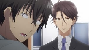 Higehiro: After Being Rejected, I Shaved and Took in a High School Runaway: 1×8