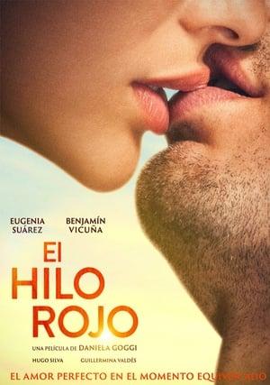 Poster El Hilo Rojo 2016
