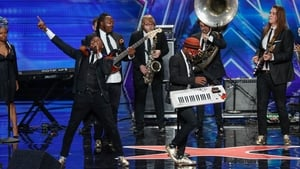 America's Got Talent Season 10 :Episode 5  Auditions Week 5