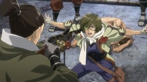 Kabaneri of the Iron Fortress: 1×1