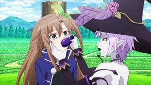 Hyperdimension Neptunia Season 1 Episode 7