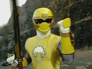Power Rangers season 11 Episode 4