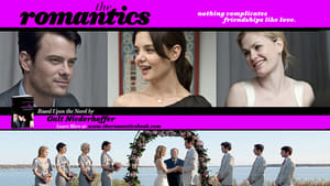 Poster disponible The romantics Online