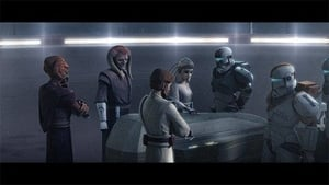 Star Wars: The Clone Wars: 3 Staffel 14 Folge