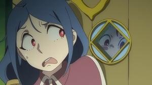 Little Witch Academia Season 1 Episode 11